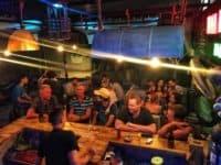 WOOP WOOP Bar & Nourriture