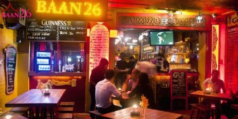 TravelGay recomendación Baan 26