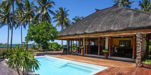image of Balai sa Baibai Resort