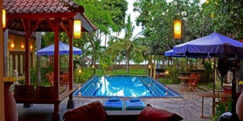 image of Bali au Naturel