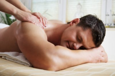 Gay Bali · Male Massage Spas