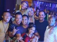 巴厘島同性戀酒吧爬行