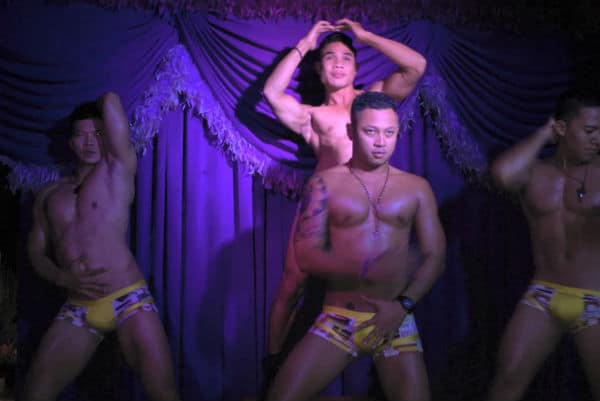 Bali Gay Bars & Clubs