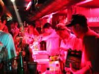 Funky Club - LUKKET