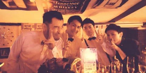 Sapporo Gay Bars