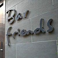 Bar venner