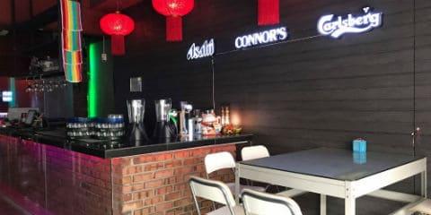 BarLacca Lounge