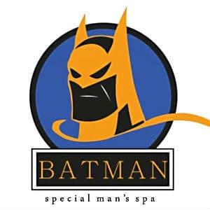 BATMAN Men's Spa