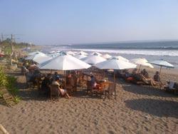 Spiaggia di Batu Belig
