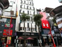 Beauty Hotels Taipei – Hotel B6
