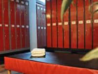 STOR TOP Sauna