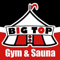 BIG TOP Sauna
