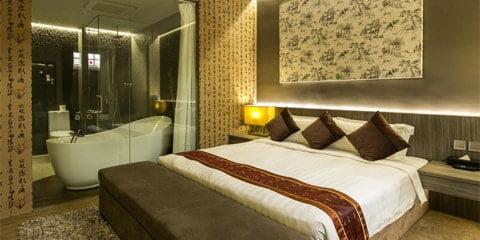 εικόνα του Bliss Hotel Singapore