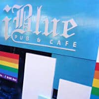 iBLUE Bar
