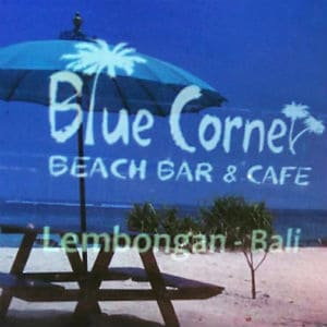 Blue Corner Bar & Café