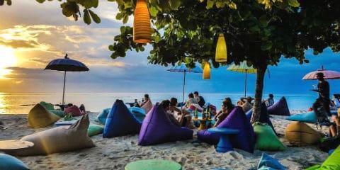 TravelGay πρόταση Blue Corner Bar & Café