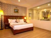 فندق بلو دايموند