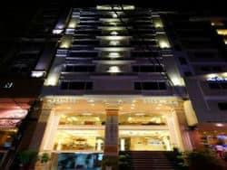 Ξενοδοχείο Blue Diamond