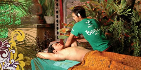 Bonita Spa – CLOSED