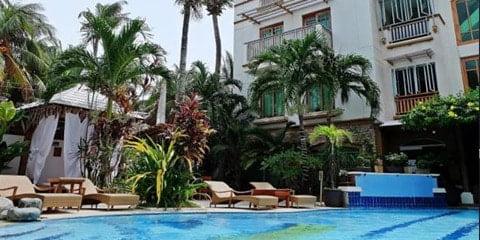 image of Boracay Beach Club