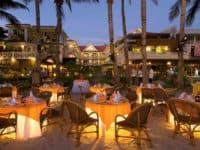 长滩岛文华岛酒店