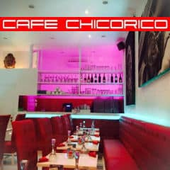 Cafe ChicoRico – reported CLOSED