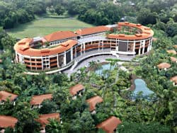 Capella Σιγκαπούρη