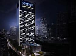 Carlton City Hotel