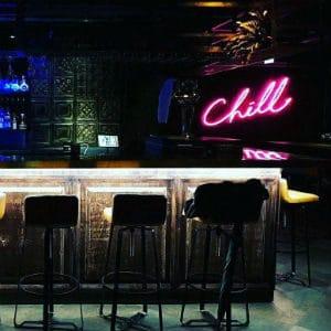 Chez Nous Bar