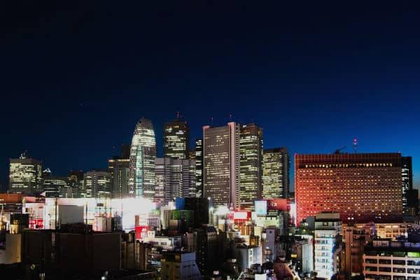 Tokyo · Latest Hotel Discounts