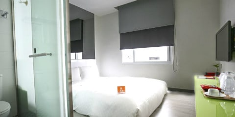 CityInn Plus Taichung Station
