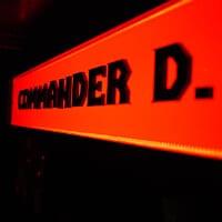 Commander D