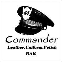 Commander – CLOSED