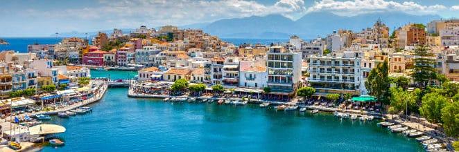 Ir a Creta