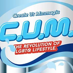 CUM @ PIPE Ζωντανή μουσική