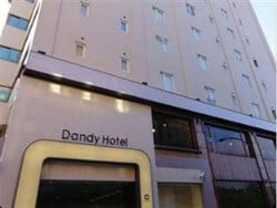 Dandy Hotel Da-an