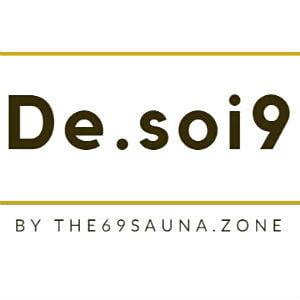 De.soi9 Sauna
