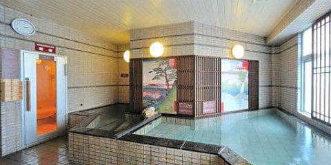 Dormy Inn EXPRESS Meguro Aobadai