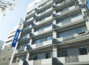 Dormy Inn Umeda Higashi Source chaude naturelle