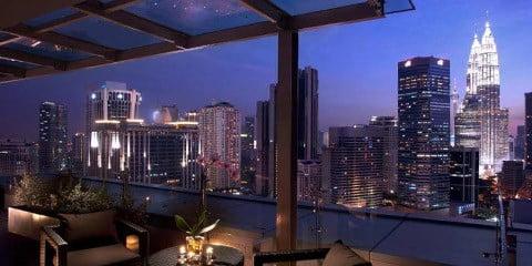 DoubleTree από το Hilton Kuala Lumpur