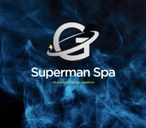 Superman Spa