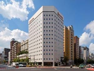 E-HOTEL هيغاشي-شينجوكو