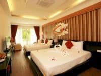 Eclipse Legend Hotel