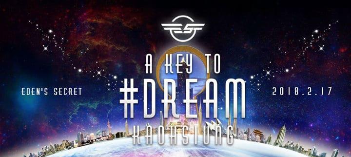 Eden's Secret #D - DREAM
