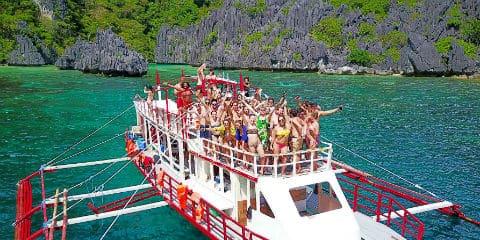 Gay Palawan · Υπηρεσίες