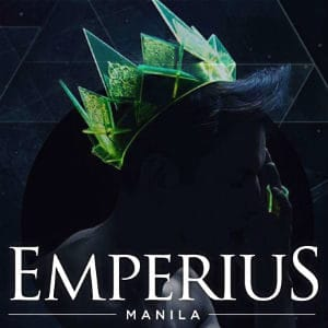 Emperius Manila – currently CLOSED
