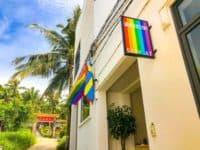 朋友同性恋旅馆及酒吧