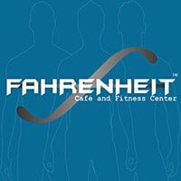 Fahrenheit Cafe & Fitness Center
