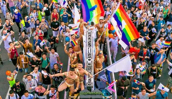 Formosa Pride 2019