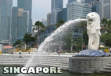 The Best Free Attractions In Singapore